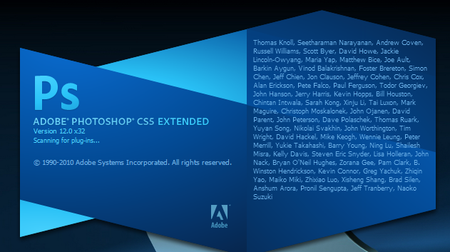 Adobe Photoshop CS5 – Portable