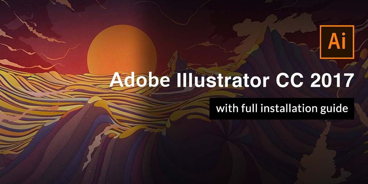 Adobe Illustrator CC 2017 x64