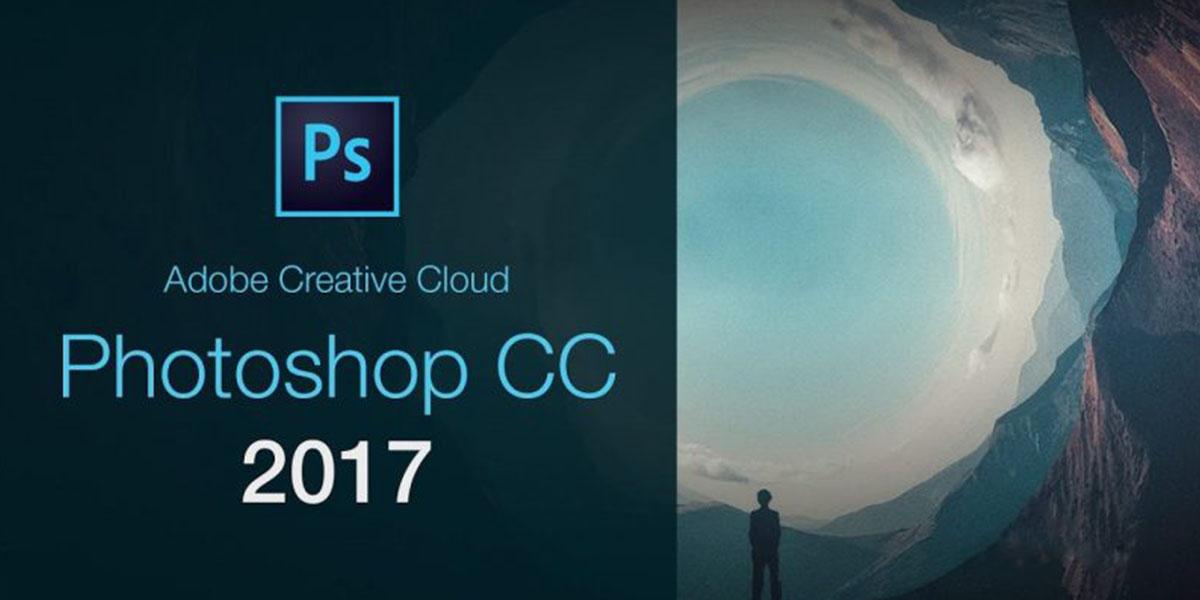 Adobe Photoshop CC 2017 x64