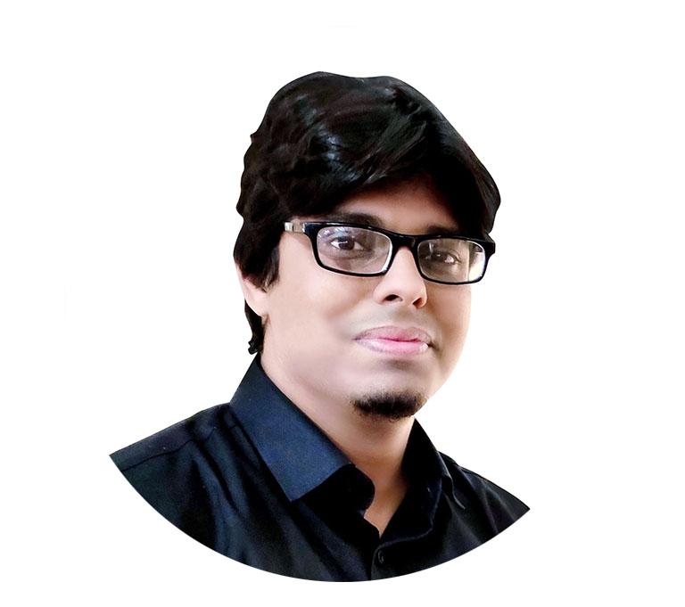Md. Noor-E-Alam