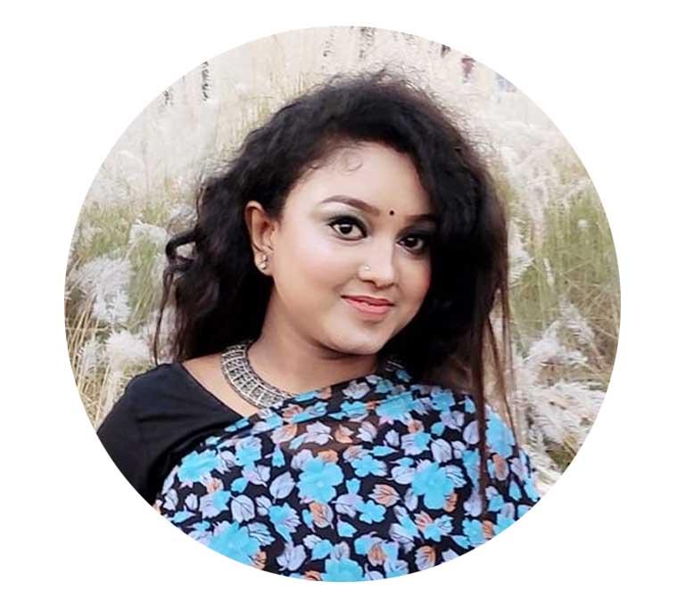 Nurjahan Hossain Mou